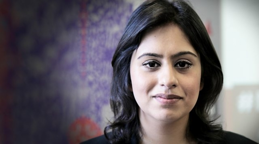 Government appoints campaigner Sara Khan to lead anti-extremism drive