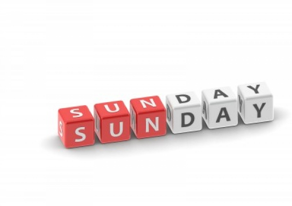 Is Sunday a Secular or Religious 'Day of Rest'?