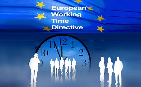 The EU Commission Public Consultation on the Review of the Working Time Directive (WTD2003/88/EC)