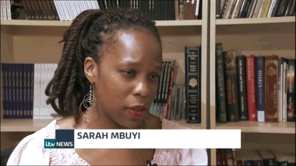 Sarah Mbuyi – A Christian Worker Wins Landmark Tribunal Case Over a Homosexual Discrimination Claim