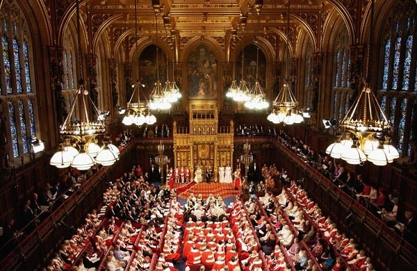 "Peers Vote to Repeal ""Insult Law"" from Section 5 of the Public Order Act 1986"