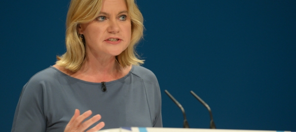 The Education Secretary Justine Greening MP announces Relationship and Sex Education (RSE) Call for Evidence