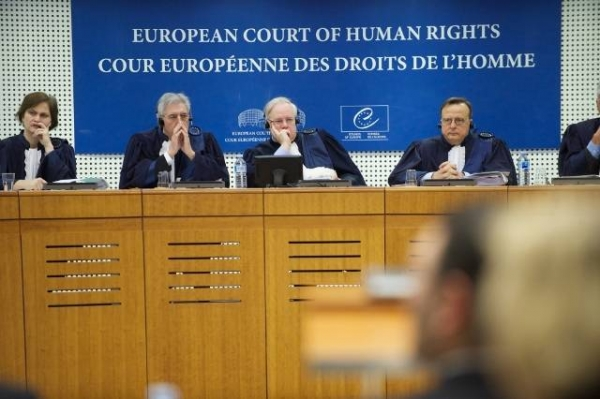 Landmark Ruling of the Four British Christians in Strasbourg Court Case